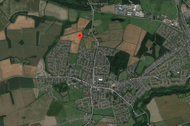 Plans to build up to 500 homes in Bedlington given the nod for the second time
