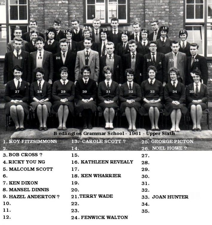 1961 Upper Sixth named.jpg