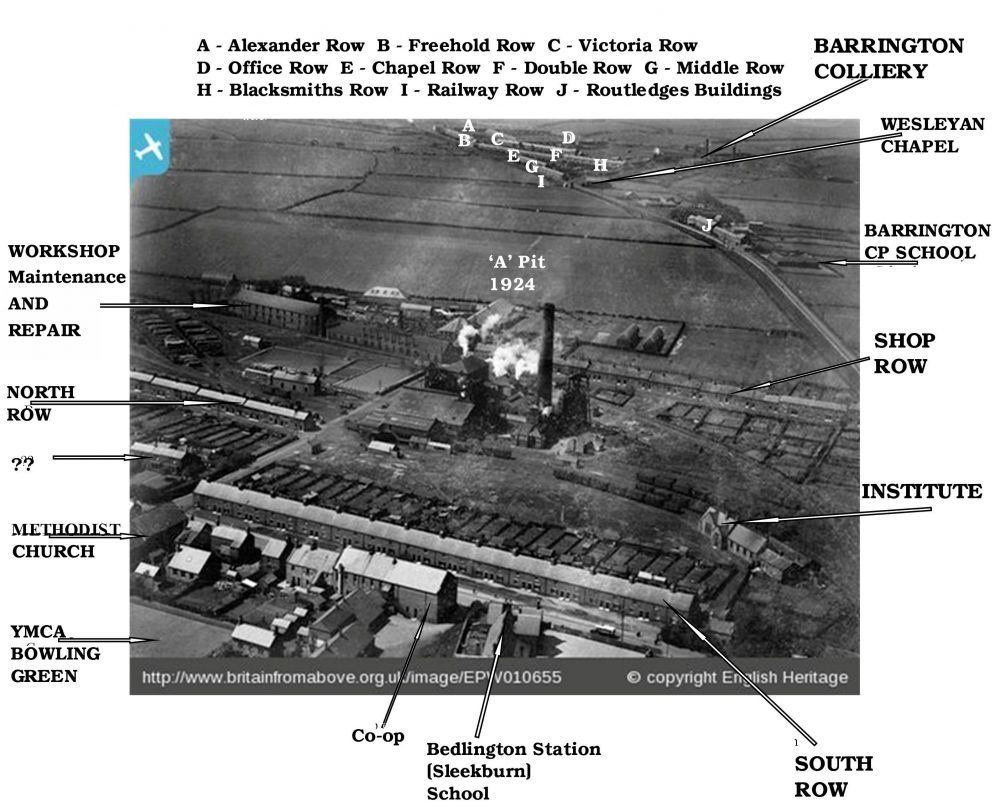 A Pit aerial shot 1924 with names (2).jpg