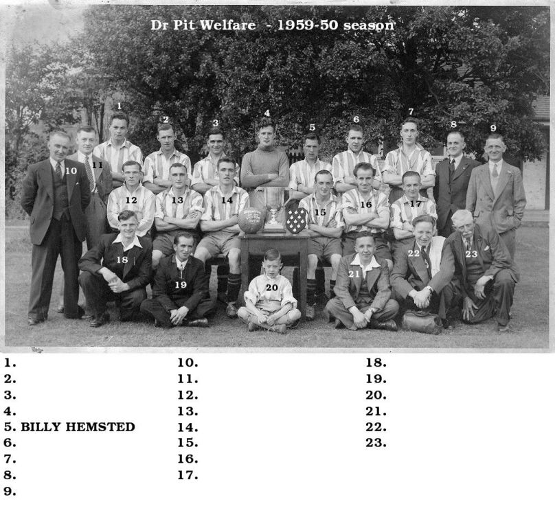 Dr Pitt WElfare team 1949-50 season named.jpg