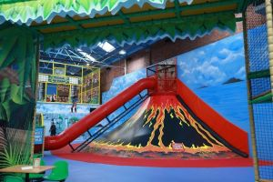 Read more about 26 of the best soft play centres around Newcastle where kids can have a ball