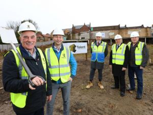 Read more about Bedlington regeneration scheme stalls awaiting tenant approval