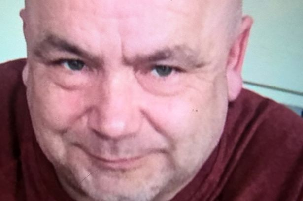 Concerns for welfare of missing man, 46, last seen on Tuesday
