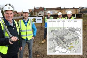 Read more about Fears of a 'black hole' in Bedlington after Tesco site project delay