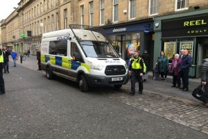 Read more about Man in court over alleged Tesco bomb scare in Newcastle city centre