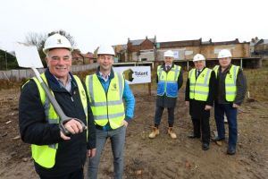 Read more about Regeneration of former Tesco site in Bedlington town centre stalls