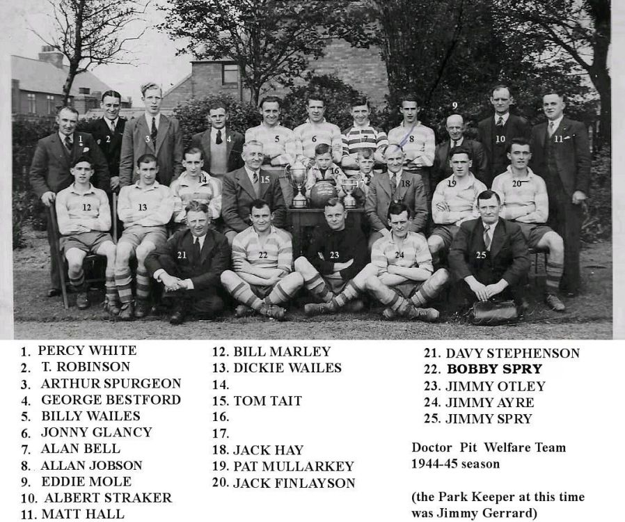 1944-45 Dr Pit Welfare team named.jpg