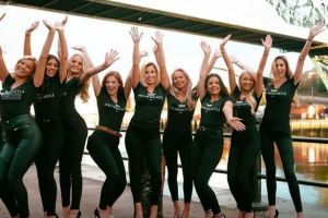 Read more about Meet the first nine finalists in the running to be Miss Newcastle 2019