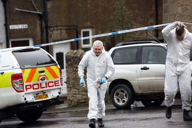 Teenager charged with arson and explosive offences after homes evacuated in Northumberland