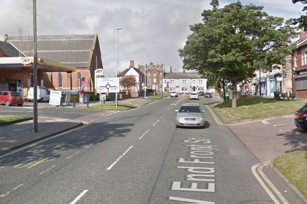 Man left injured after being assaulted in early hours on Bedlington Front Street