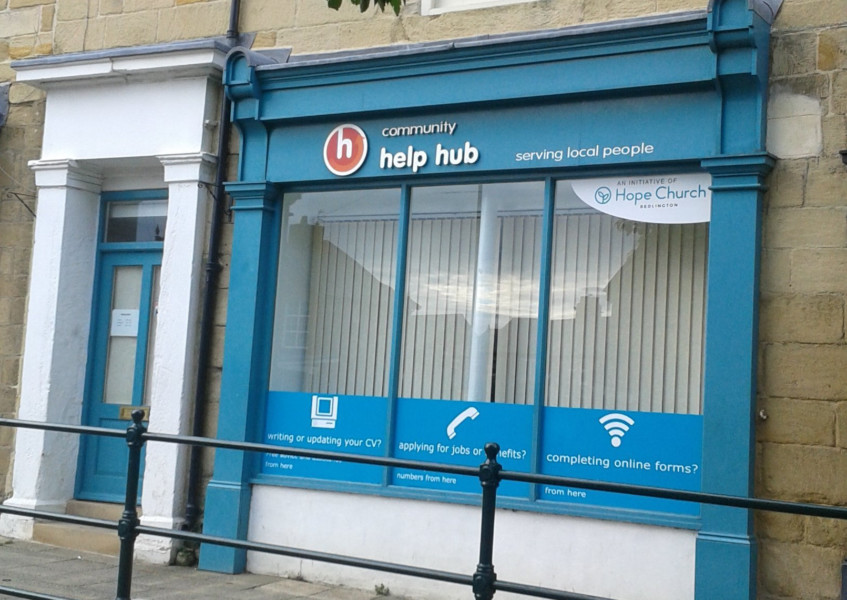 Bedlington support facility to close this month