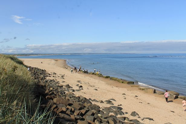 Contentious plans for caravan and camping site at Druridge Bay Country Park set to go ahead