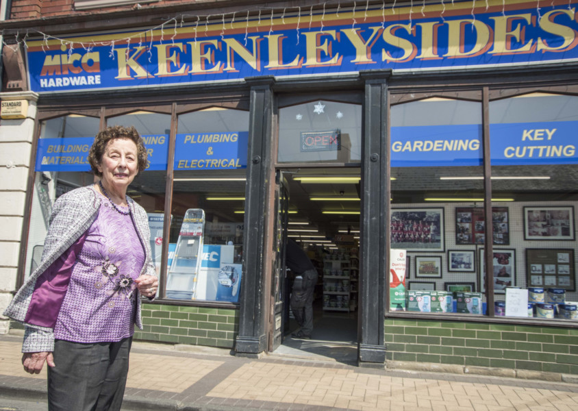 End of an era for Bedlington hardware shop