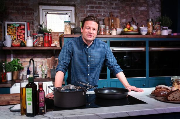 Jamie Oliver's restaurant chain Jamie's Italian collapses, putting 1,300 jobs at risk