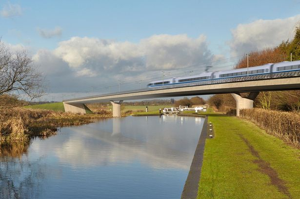 The transport schemes in the North which could benefit if HS2 is scrapped