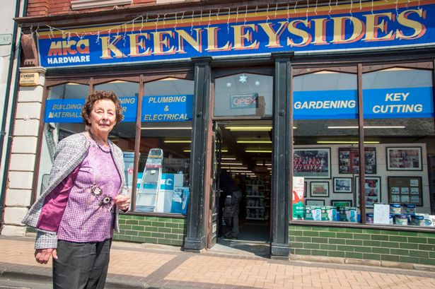 Traditional Bedlington shop to close its doors after almost 100 years