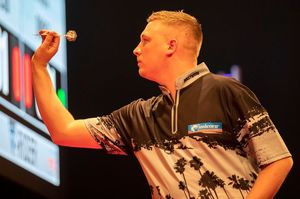 Read more about Chris Dobey reaches first ever European Tour final to all but assure World Matchplay qualification