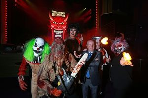 Read more about Newcastle to stage Halloween party billed as scariest and most lavish yet - and here's what to expect!