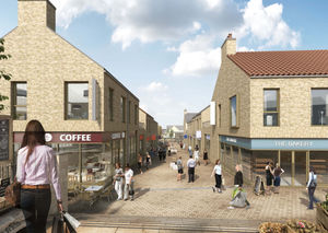 Read more about Update on Bedlington town centre scheme