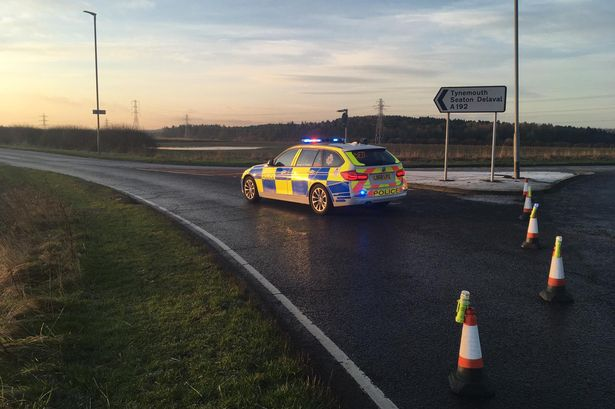 Man, 26 charged in connection with a fatal collision in Seaton Delaval
