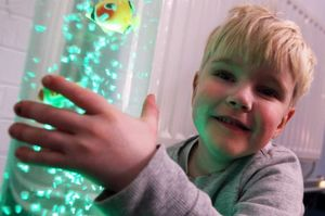 Read more about New lifelong autism hub will show children like Jak they're 'not alone'