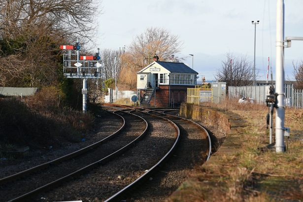 Thousands of new homes and jobs could be created if Northumberland railway line reopens
