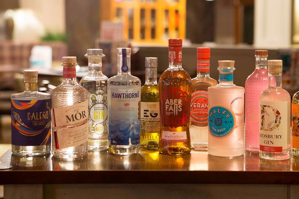 Wetherspoon's Gin Festival in Newcastle will run for a whopping 17 days from Valentine's Day