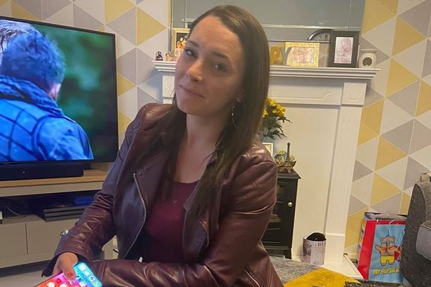 Family of mum 'worried sick' after she went missing on night out