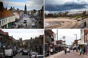 Read more about The nine North East towns everyone is desperate to move to