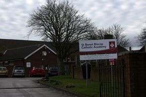 Read more about Two staff members at Bedlington school self-isolating due to Covid-19 case