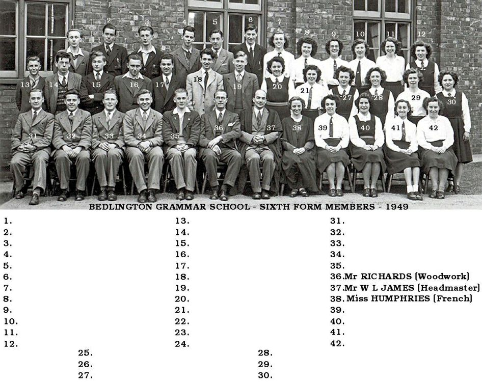 1949 Sixth Formers named.jpg