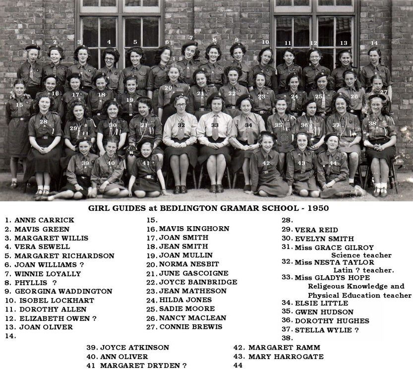 1950 Girl Guides named.jpg