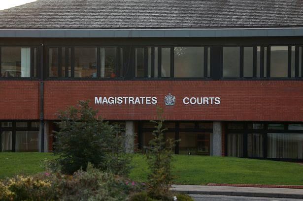 Man, 20, appears in court over an alleged assault