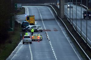 Read more about Three people treated for injuries after crash on A189 in Bedlington